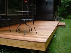 The level of durability available in our extreme, semi-transparent wood stain is unmatched. It's one of our most innovative and high performance products. Outdoor Wood Stain, Outdoor Wood Furniture, Outdoor Decor, Easy Deck, Cool Deck, Best Deck Stain, Semi Transparent Stain, Stain On Pine, Wood Siding