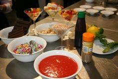 Nutriguía: Taller de Helados Lidl ¡llévalos a tu mesa!
