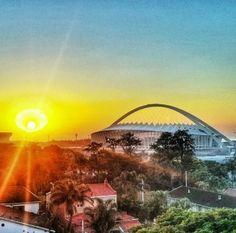 a Winter sunrise!  #morningmoses Via Instagram by @matthew_barnes_sa