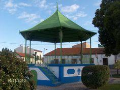 Reanimar os Coretos em Portugal: Barreiro
