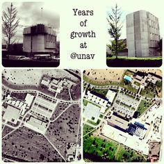 Years of growth at @unav (1/6)