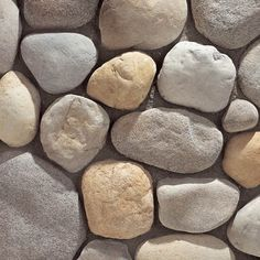 River Rock Fireplaces Google Search Fireplaces Pinterest
