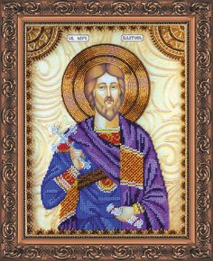 Святой Платон AA-137