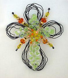 Marble Cross