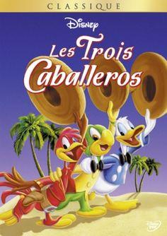 Les 3 caballeros | Disney Vidéos Collection | Disney.fr