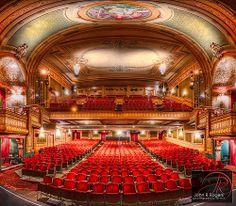 Paramount Theatre - Austin Texas