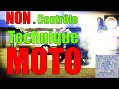 Contrôle Technique Moto 2013 [HD]
