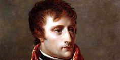 Il 4 aprile 1814 Napoleone I di Francia abdicava per la prima volta.