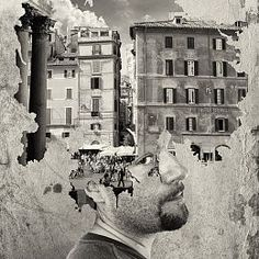 Where Is My Mind] Untitled 014 by Andrea Costantini