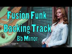 Fusion Funk Backing Track Bb Minor Happy City Jazz - YouTube Happy City, Backing Tracks, Drugs, Jazz, Bb, Guitar, My Love, Music, Youtube