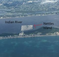 Nettles Island Florida Map.8 Best Nettles Island Images Jensen Beach Florida Travel Holidays