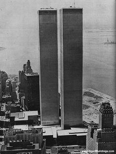 World Trade Center: Design, Structure and Construction. (Part 1)