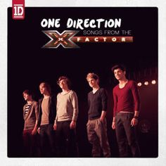 one direction the factor x