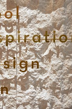 Wayfinding Signage, Signage Design, Branding Design, Environmental Graphic Design, Environmental Graphics, Deco Paris, Tea Culture, Design Language, Graphic Design Posters