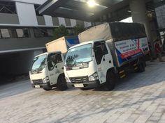Dịch vụ cho thuê xe taxi tải chở hàng giá rẻ - Chuyển Nhà Toàn Cầu Taxi
