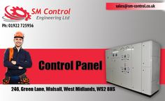 #controlPanels #Electricalcontrolpanels  #SMcontrol