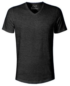 TRIBLEND CLASSIC FIT V- NECK T-SHIRT. These T-shirts are everyday or fancy. Constructed with a V-Neck that falls in perfect spot each and every time. Wear them on the streets, to bars or a club, on their own or under a blazer.