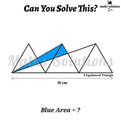 Geometry Problems, Math Problems, Sin Cos, Maths Solutions, Math Questions, Science, Free Math, Problem And Solution, Brain Teasers