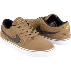 NIKE Paul Rodriguez 5 LR Mens Shoes