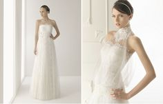 classy wedding dress   Absolutely Elegant Wedding Dresses