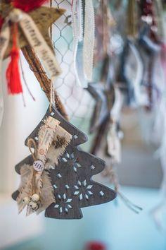 Christmas 2016, Christmas Gifts, Xmas, Lucky Charm, Christmas Stockings, Snowflakes, Charms, Candles, Ornaments