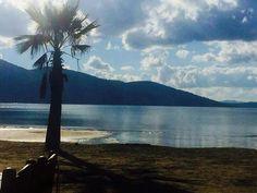 Muğla Akyaka Ulsan, Beaches, Places To Visit, Sea, Celestial, Mountains, Sunset, Nature, Travel