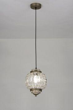 """Lampara colgante de techo : Clasico, Contemporaneo Clasico, Rural rustico, Bronce  Haga clic en este enlace . tienda online :  https://www.lumidora.com/Preguntas? Llámenos al (0034)-(0)932204888 .  Esta lámpara tiene un acabado en un latón mate La armadura está realizado en un marco con un tejido a través de él """"cristal"""". Sin gastos de envío"""