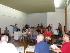 Sessão de Apresentação As Grutas do Marão | JUNHO 2015