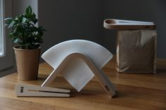 Coffee Filter Holder, Stool, Chair, Furniture, Design, Home Decor, Decoration Home, Room Decor