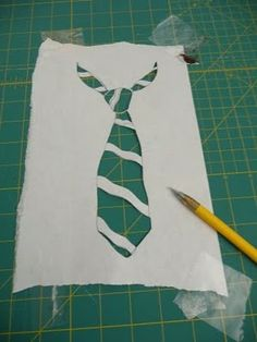 Presserfoot.com: Making a Freezer Paper Stencil
