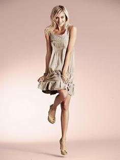 Conseils de mode femme : s'habiller chic même en été - Les Confidences d'helline