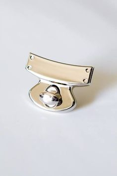 Pin Clasp Antique Nickel Plate 1305-02