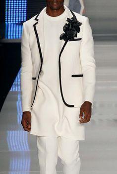 Colcci S/S 2015 Menswear São Paulo Fashion Week