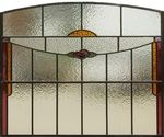 We stock a variety of leadlight glass panelling for heritage doors and more. Call Statesman Doors today for more information. Traditional Front Doors, Glass, Drinkware, Corning Glass, Yuri, Tumbler, Mirrors