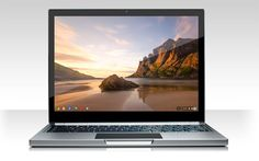 The Chromebook Pixel is the laptop 'for what's next', claims Google.   Unfortunately they're right, says Matt Warman