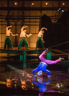 La Nouba by Cirque du Soleil at Disney Springs introduces new acts and new offer from Morimoto Asia. Disney World Resorts, Walt Disney World, Downtown Disney, Big Top, Disney Springs, Acting, Concert, Exploring, Life