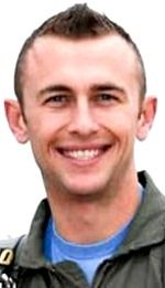 Air Force Capt William H. Dubois, 30, of New Castle, Colorado. Died December 1, 2014, serving during Operation Inherent Resolve. Assigned to 77th Fighter Squadron, Shaw Air Force Base, South Carolina. Died of injuries sustained when his F-16 aircraft crashed near a coalition air base in the Middle East.