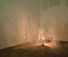 Katherine Spindler: Wave (2011) Waves, Sculpture, Contemporary, Sculptures, Ocean Waves, Sculpting, Statue, Beach Waves, Carving