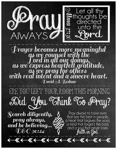 Autumn-Bennett: Search results for prayer