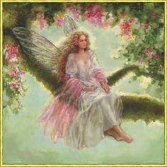 Tree Fairie by pandora's box