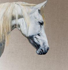 Tony O Connor - The BEST Equine Artist out there.....