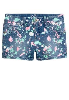 Justice is your one-stop-shop for on-trend styles in tween girls clothing & accessories. Shop our Aztec Embroidered Denim Shorts. Teenage Girl Outfits, Teenager Outfits, Tween Girls, Outfits For Teens, Cool Outfits, Justice Clothing, Tween Clothing, Tween Fashion, Fashion Outfits