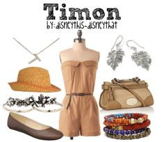"""""""Timon""""  DisneyThis-DisneyThat on Tumblr"""