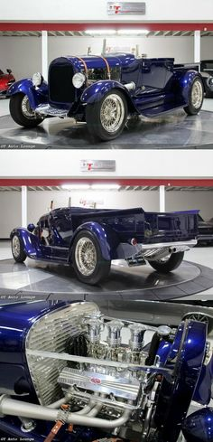 1929 Ford Model A Roadster Pickup. Goodguys Truck of the Year. Ford Models, Automatic Transmission, Concept Cars, Cars For Sale, Antique Cars, Trucks, Vintage Cars, Cars For Sell, Truck