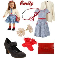 Image result for american girl polyvore
