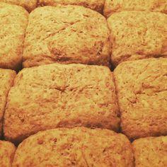 Aprenda a preparar a receita de Pão de batata doce