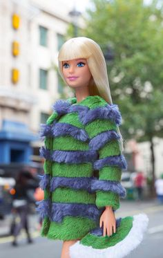Barbie's life is officially better than yours