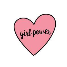 Imagenes para Sublimar Girl Power, Motivation, Ideas, Dibujo, Thoughts, Inspiration