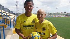 Il Villarreal realizza il sogno di Gohan
