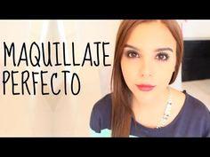 ¡MAQUILLAJE PERFECTO PARA TU COLOR DE PIEL!♥ -Yuya - YouTube
